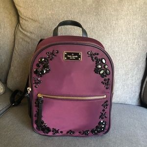 Kate spade Wilson Road Bradley backpack